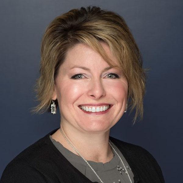Michelle Stroud